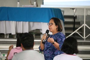 Launching of Everyday Family Planning initiative - Moncada Tarlac (12)