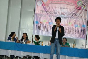 Launching of Everyday Family Planning initiative - Moncada Tarlac (13)