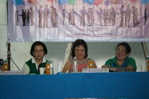 Launching of Everyday Family Planning initiative - Moncada Tarlac (14)