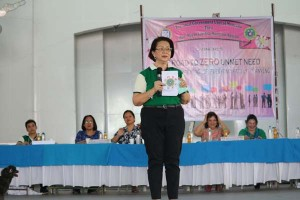 Launching of Everyday Family Planning initiative - Moncada Tarlac (15)