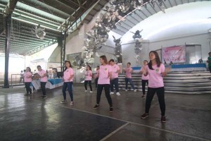 Launching of Everyday Family Planning initiative - Moncada Tarlac (19)