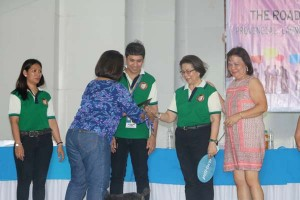 Launching of Everyday Family Planning initiative - Moncada Tarlac (20)