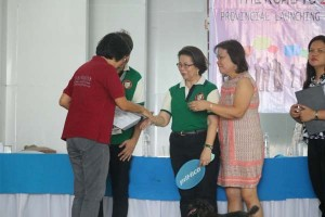 Launching of Everyday Family Planning initiative - Moncada Tarlac (22)