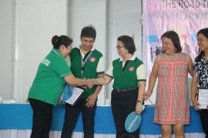 Launching of Everyday Family Planning initiative - Moncada Tarlac (23)
