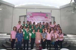 Launching of Everyday Family Planning initiative - Moncada Tarlac (25)