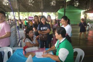 Launching of Everyday Family Planning initiative - Moncada Tarlac (3)