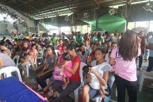 Launching of Everyday Family Planning initiative - Moncada Tarlac (5)