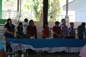 Launching of Everyday Family Planning initiative - Moncada Tarlac (9)