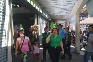 Operation Linis @ Moncada Public Market  on May 11, 2017  (1)