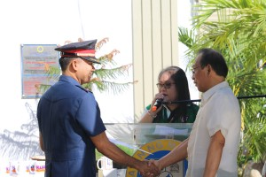 TURN OVER CEREMONY PNP CHIEF OF POLICE - Moncada Tarlac (4)
