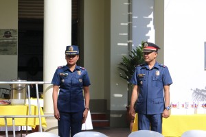 TURN OVER CEREMONY PNP CHIEF OF POLICE - Moncada Tarlac (8)