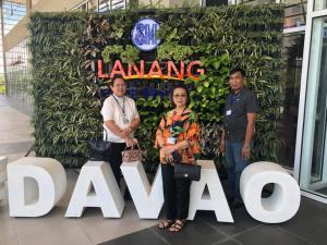 Luzon - Island Cluster Conference 2018 Kaunlaran ng bansa, Sa bayan nagmumula @SMX Convention Center, Davao City