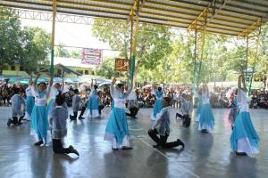 Folk Dance Competition