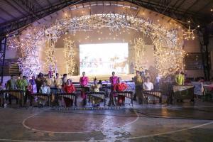 Moncada Town Fiesta Barangay Night - February 8, 2019