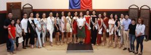 The Binibining Kanlahi 2019 ADVOCACY CAMPAIGN Presentation - Top 5 Finalists