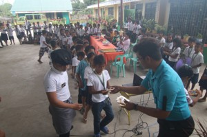Moncada Tarlac - Annual Gift Giving January 25, 2017 (12)