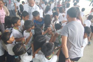 Moncada Tarlac - Annual Gift Giving January 25, 2017 (16)