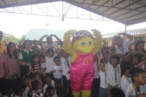 Moncada Tarlac - Annual Gift Giving January 25, 2017 (19)