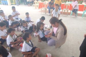 Moncada Tarlac - Annual Gift Giving January 25, 2017 (22)